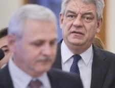 Mihai Tudose incearca sa se desprinda de Liviu Dragnea