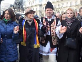 Mihai Tudose nu e de acord cu targul de Craciun al lui Firea din Piata Victoriei