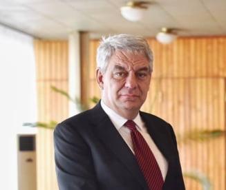 Mihai Tudose nu exclude o reintoarcere in PSD