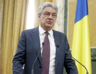 Mihai Tudose o desfiinteaza pe Carmen Dan dupa scrisoarea sefului DGA: Mincinoasa, agresiva si incompetenta