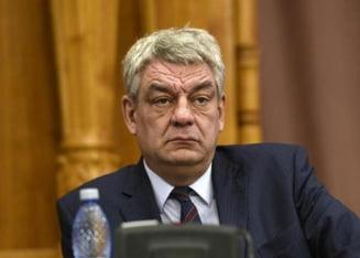 """Mihai Tudose vede un esec total in PRR: """"Deci autostrazi nu, irigatii nu, gaze nu"""""""