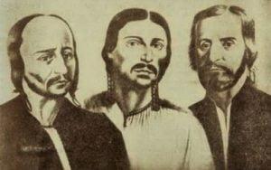 "Mihai Viteazul, Horea, Closca si Crisan, declarati ""martiri si eroi ai natiunii romane"": Legea a fost adoptata de Camera Deputatilor"