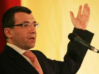 Mihai Voicu: Ar sta Vladescu si Boc in lagar si sa primeasca 10.000 de euro despagubiri?