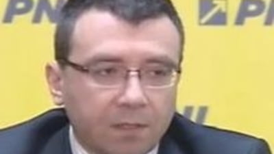 Mihai Voicu: Frunzaverde va primi functia de vicepresedinte PNL la congres