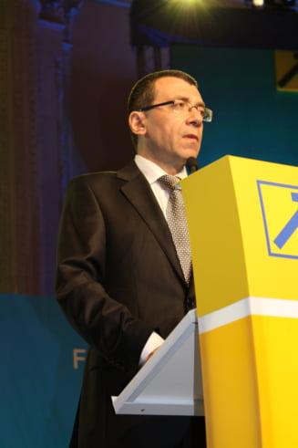 Mihai Voicu: Numirea lui Morar la CC, o forma de rasplata pentru servicii credincioase