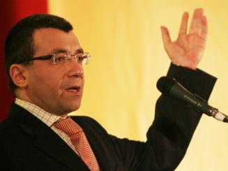 "Mihai Voicu: Ponta va fi prim-ministru pe cale usoara sau prin metode de ""instabilitate"""