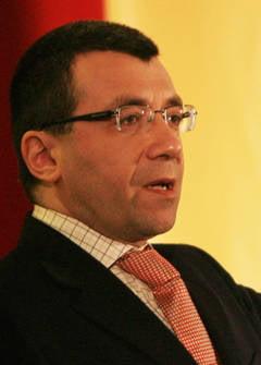 Mihai Voicu: Si angajatii din penitenciare au protestat, dar Predoiu nu e Blaga