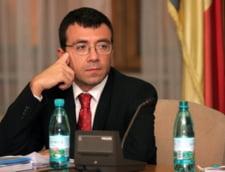 Mihai Voicu: Stirea despre Ministerul Muncii se contrazice. Nu tinem stenograme