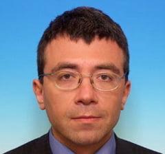 Mihai Voicu, noul ministru pentru relatia cu Parlamentul