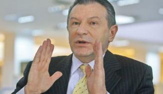 Mihail Dumitru a preluat portofoliul Agriculturii de la interimarul Berceanu