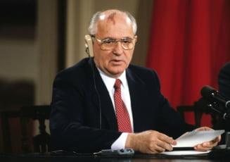 Mihail Gorbaciov critica retragerea SUA din Tratatul Nuclear: Cei din Washington chiar nu inteleg unde se poate ajunge?
