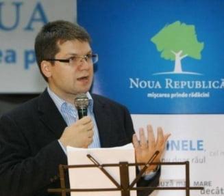 Mihail Neamtu: Fara blestemul Iliescu, Romania ar fi rivalizat astazi cu Polonia Interviu