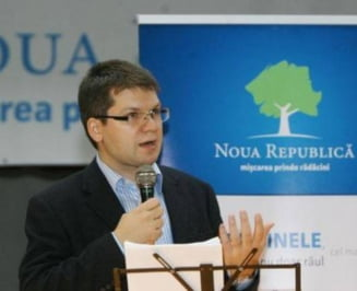 Mihail Neamtu: Traian Basescu nu poate unifica dreapta