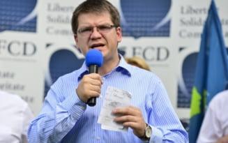 Mihail Neamtu, razboi cu PDL: Un partid cu foarte multi penali nu poate reforma Romania
