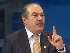 Mihaita Calimente (PNL): Basescu incalca in fiecare zi Constitutia