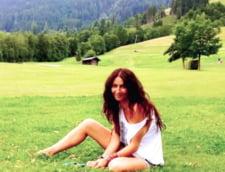 Mihalea Radulescu: Spre enervarea multor doamne, prefer conversatia cu barbatii lor