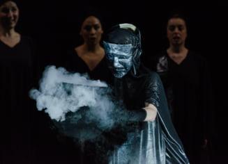 Mihnea Ignat, invitat la pupitrul dirijoral pentru spectacolul Otello de pe scena Operei Nationale Bucuresti