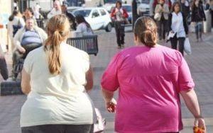 Mii de britanici cer ajutor de la stat pentru ca sunt prea grasi ca sa munceasca