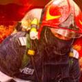 Mii de intervenții ale pompierilor, în această vară, pentru stingerea incendiilor de vegetație din România. Cât te costă dacă dai foc la miriște