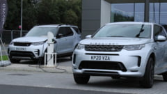 Mii de mașini electrice și hibrid urmează să primească finanțare. Care sunt condițiile