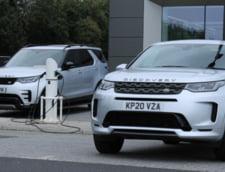 Mii de masini electrice si hibrid urmeaza sa primeasca finantare. Care sunt conditiile