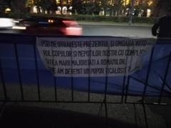 Mii de oameni au protestat in toata tara. Principalele nemultumiri: revolutia fiscala, Legile Justitiei, coruptia si hotia