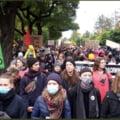 Mii de persoane au demonstrat la Varșovia împotriva respingerii migranţilor la frontieră VIDEO
