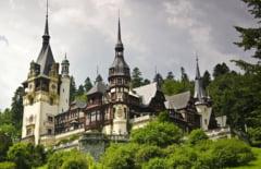 Mii de turisti in statiunile de pe Valea Prahovei in minivacanta de Rusalii