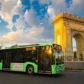 Mijloacele de transport din București vor fi suplimentate. Anunțul făcut de Nicușor Dan