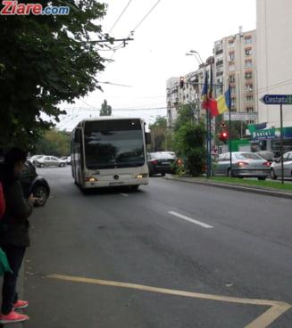 Mijloacele de transport in comun care circula in Bucuresti de Revelion