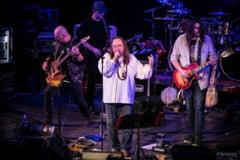Mike Godoroja & Blue Spirit, in concert la Pensiunea Cetatuia