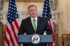 Mike Pompeo: China comite ''genocid'' impotriva musulmanilor uiguri