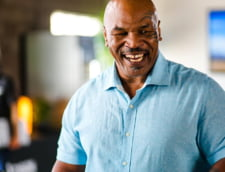 Mike Tyson revine in ring pentru un meci demonstrativ