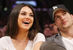 Mila Kunis si Ashton Kutcher, tot mai aproape de casatorie