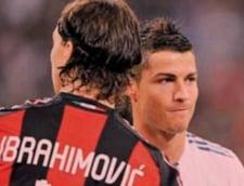 Milan si Real Madrid negociaza un schimb galactic de jucatori