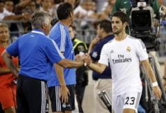 Milan vrea sa faca afaceri cu Realul lui Ancelotti. Ce jucator poate fi imprumutat pe San Siro