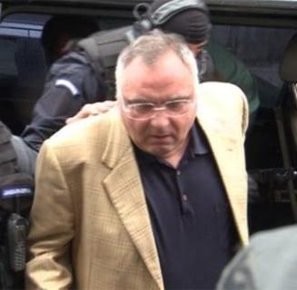 Miliardarul Dan Adamescu, arestat preventiv pentru ca ar fi mituit doi judecatori