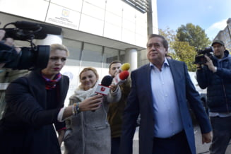 Miliardarul Ioan Niculae cere judecatorilor anularea interceptarilor realizate de SRI, probe esentiale in dosarul in care a fost condamnat la 3 ani si 6 luni de inchisoare