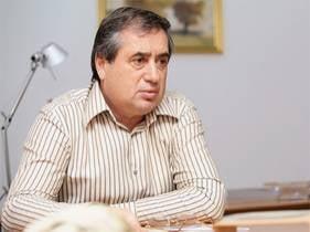 Miliardarul Niculae construieste cea mai inalta cladire din Romania