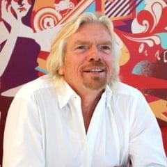 Miliardarul Richard Branson, dezvaluiri de la un pranz cu Trump: Mi-a spus ca isi va petrece restul vietii distrugand cinci oameni
