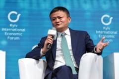 Miliardarul chinez care a fondat Alibaba a disparut din propriul sau show de televiziune, dupa ce a criticat autoritatile comuniste