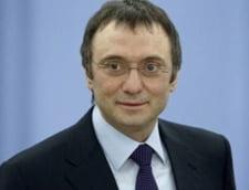 Miliardarul rus Kerimov, prieten cu Putin, a fost inculpat in Franta pentru spalare de bani. I-au retinut pasaportul