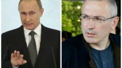 Miliardarul rus Mihail Hodorcovski știe secretele liderului de la Kremlin. Cum va transfera Putin puterea în 2024