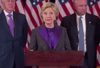 Milioane de americani au semnat o petitie prin care cer Colegiului Electoral s-o voteze pe Clinton