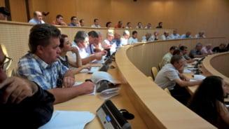 Milioane de euro din fondurile europene stau la dispozitia localitatilor judetului Sibiu