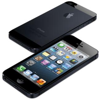 Milioane de oameni au urmarit lansarea iPhone 5 (Galerie foto)