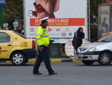 Milionarul turc care a accidentat grav un politist avea o alcoolemie uriasa