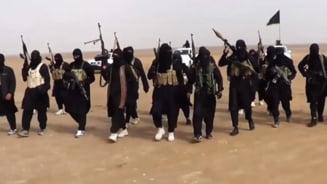 Militantii Statului Islamic se mai decapiteaza si intre ei - care sunt motivele