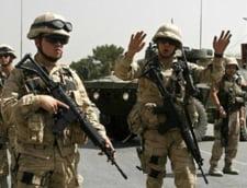 Militar NATO, ucis de un camarad afgan