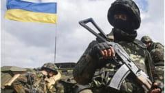 Militar ucrainean, impuscat mortal de separatistii prorusi pe linia frontului, in Donbas. Autoritatile se tem de o escaladare a conflictului